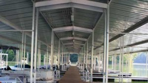 construction of commercial roofing systems by alumadock